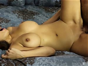 Mercedes Carrera knew she had been a wild female. She was waiting for