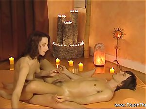 massage For The masculine dick