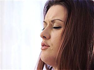NubileFilms Deep inwards her girlfriends cunt