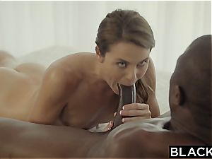 first bi-racial for insatiable Ally Tate