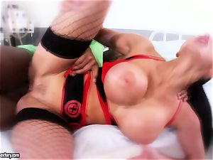 super-fucking-hot and crazy Aletta Ocean getting poked firmer she cant wait to get cummed