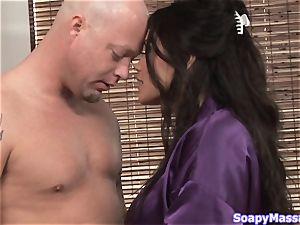 slimy fun with Jessica Bangkok