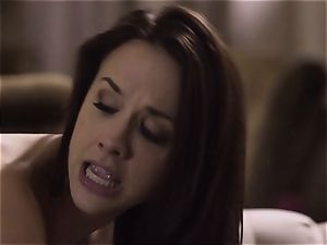 Spoiled pt two Chanel Preston gets her scorching poon treated