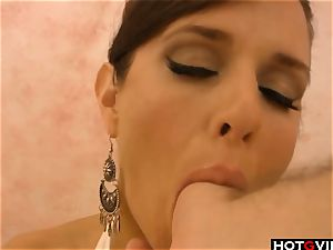 Mature hotness toying with lovemaking playthings part 1