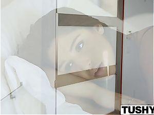 TUSHY giant culo Abella Danger bootie fucked to Pay boyfriend Debt