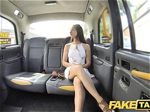 faux taxi ultra-kinky supple yankee sweetheart