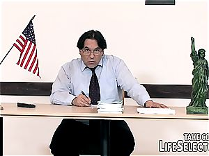 Life Selector introduces: Sorority Secrets