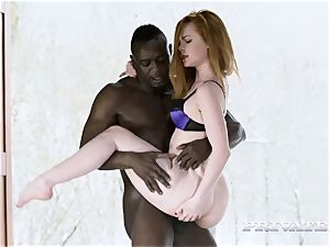 Ella Hughes prefers bi-racial activity