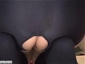 Yuri Sakurai - chinese student buttfuck deflowering